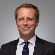 Thom Eriksson-Lake, Sales representative