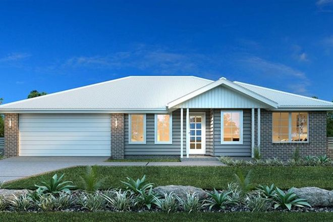 Picture of Lot 2 Fairway View, METUNG VIC 3904
