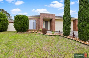 Picture of 4 Howitt Court, Newborough VIC 3825