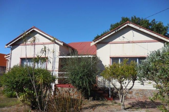 Picture of 28 Albany Highway, MOUNT BARKER WA 6324