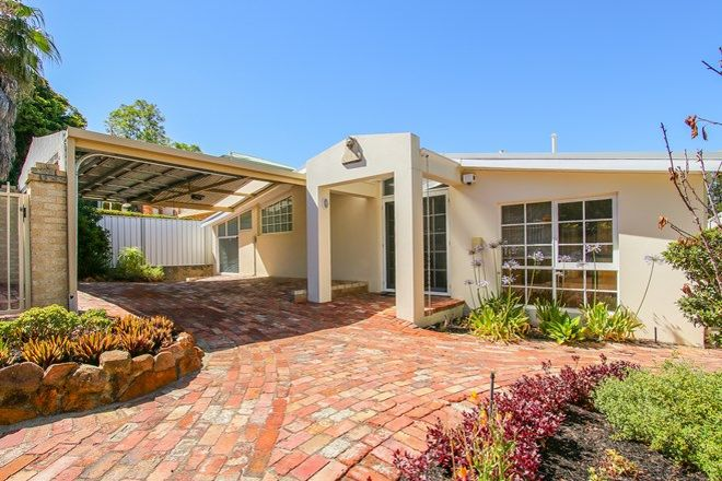 Picture of 7 Hensman Street, SOUTH PERTH WA 6151