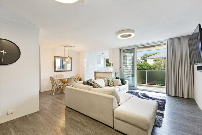 Picture of 12/52-58 Carrington Parade, CURL CURL NSW 2096