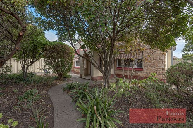 Picture of 62 Milner Road, RICHMOND SA 5033