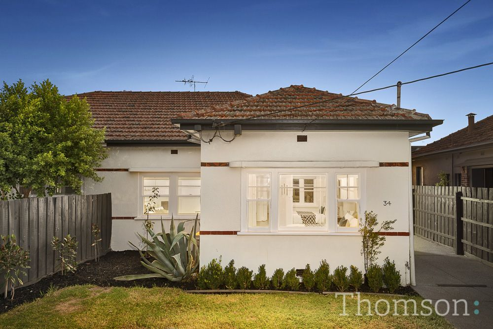 34 Olive Street, Caulfield South VIC 3162, Image 0