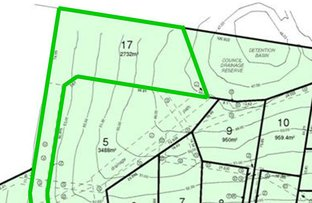 Picture of Lot 17 Mountview Avenue, Wingham NSW 2429