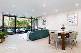 Picture of 2/2-4 Purser Avenue, Castle Hill NSW 2154