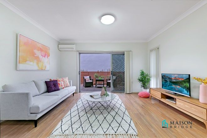 Picture of 16/63-65 Victoria Street, GRANVILLE NSW 2142