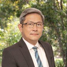 Sonny Tran, Sales representative