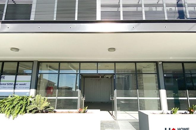 Picture of 338/548-568 Canterbury Rd, CAMPSIE NSW 2194