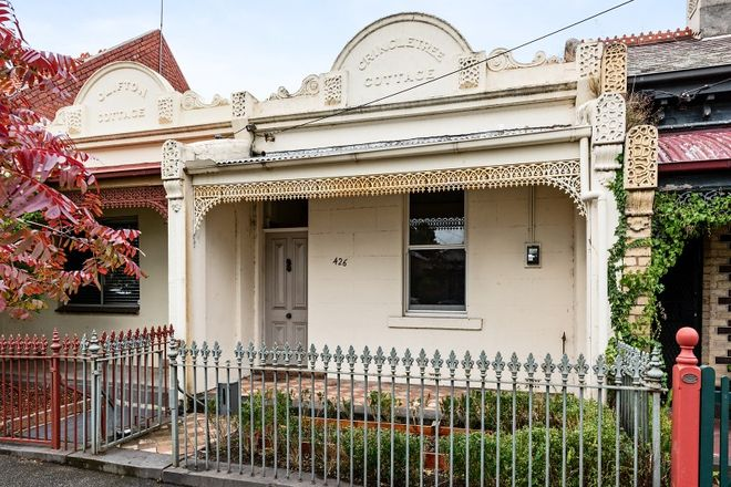 Picture of 426 Dryburgh Street, NORTH MELBOURNE VIC 3051