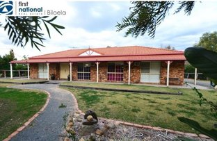 15 Hills Avenue, Biloela QLD 4715