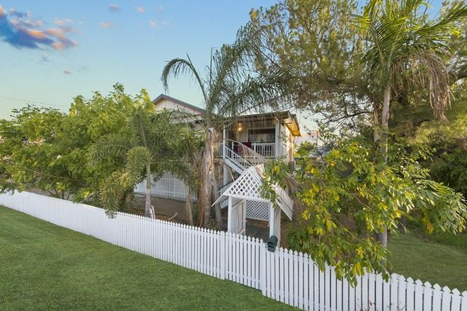 Picture of 36 Montgomery Street, WEST END QLD 4810