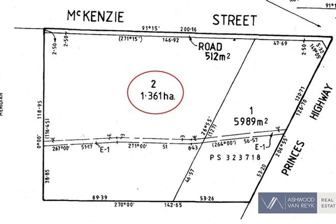 Picture of 7 McKenzie Street, BAIRNSDALE VIC 3875