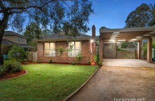 Picture of 69 Landstrom Quadrant, Kilsyth VIC 3137