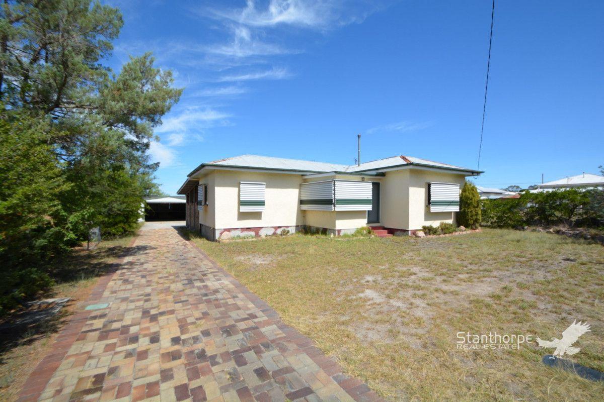 27 Stanton Street, Stanthorpe QLD 4380, Image 0