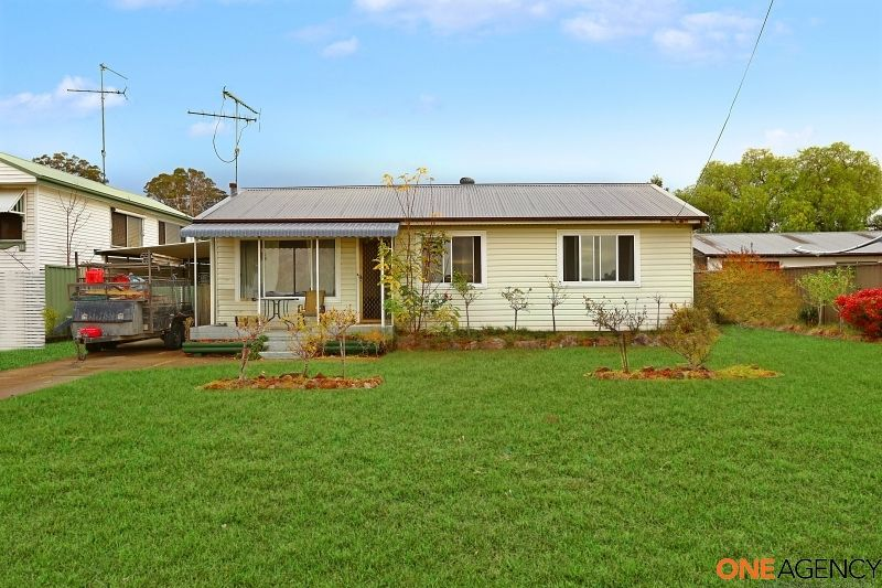 99 Burragorang Road, Mount Hunter NSW 2570, Image 0