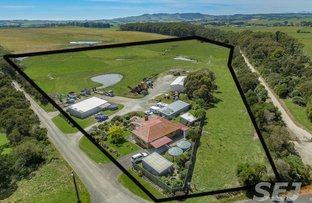Picture of 10 Boys Road, Fish Creek VIC 3959