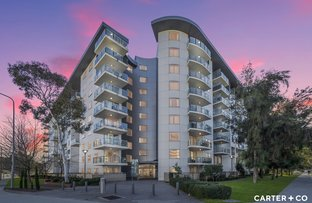 Picture of 65/77 Northbourne Avenue, Turner ACT 2612