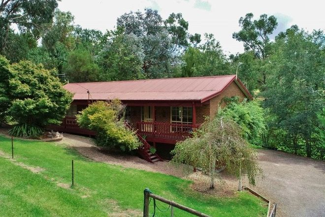 Picture of 12 Bangambalanga Avenue, CHUM CREEK VIC 3777