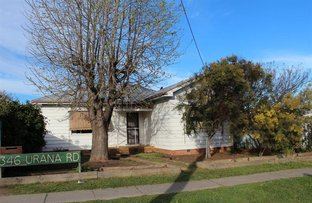 Picture of 346 Urana Road, Lavington NSW 2641