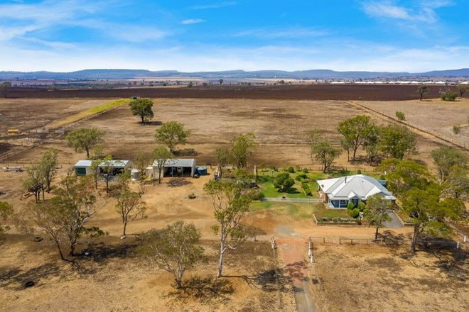 Picture of 99 Shepperd Road, VALE VIEW QLD 4352