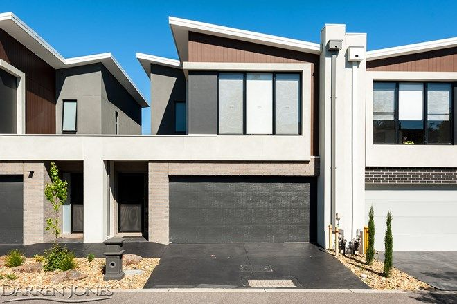 Picture of 32 Diamond Boulevard, GREENSBOROUGH VIC 3088