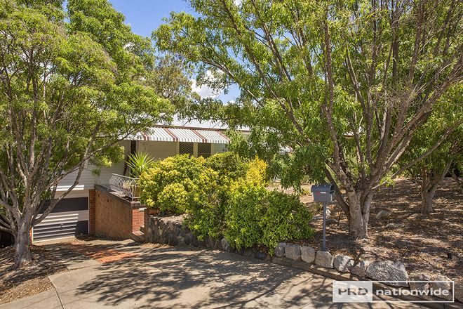 Picture of 46 Hall Street, TAMWORTH NSW 2340