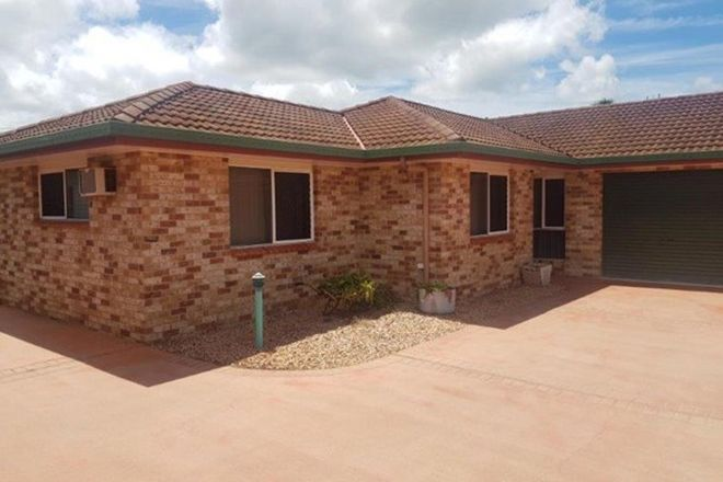 Picture of 3/40 Hardy Street, INGHAM QLD 4850