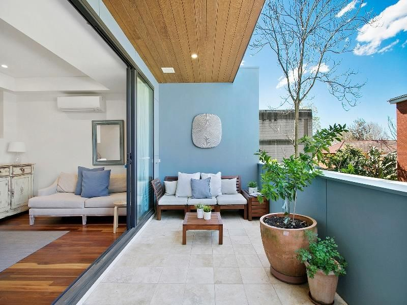 104/1A EDEN STREET, North Sydney NSW 2060, Image 1