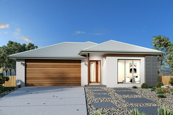 Picture of Lot 1546 TBC, SOUTH RIPLEY QLD 4306