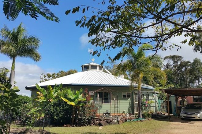 Picture of 485 Millstream Parade, MILLSTREAM QLD 4888