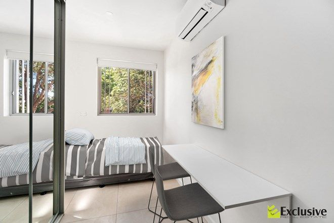Picture of 47 Cecil  Street, ASHFIELD NSW 2131