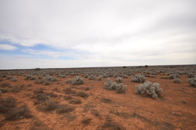 Picture of Lot 26 & 28 Dreckow Road, BOWER SA 5374