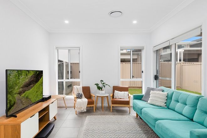 Picture of 13A Silverton Street, GREGORY HILLS NSW 2557