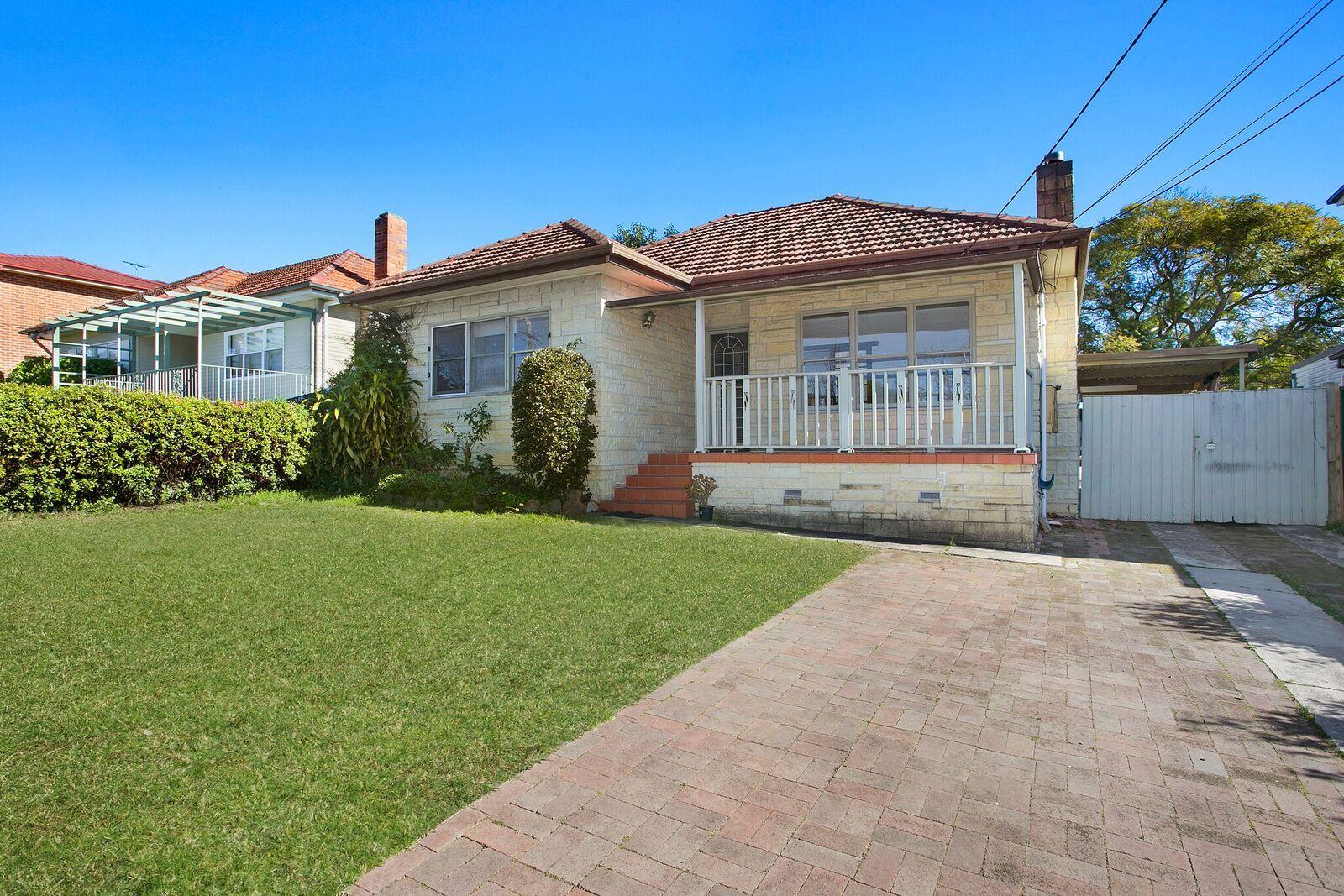 16 Truscott Street, North Ryde NSW 2113, Image 0