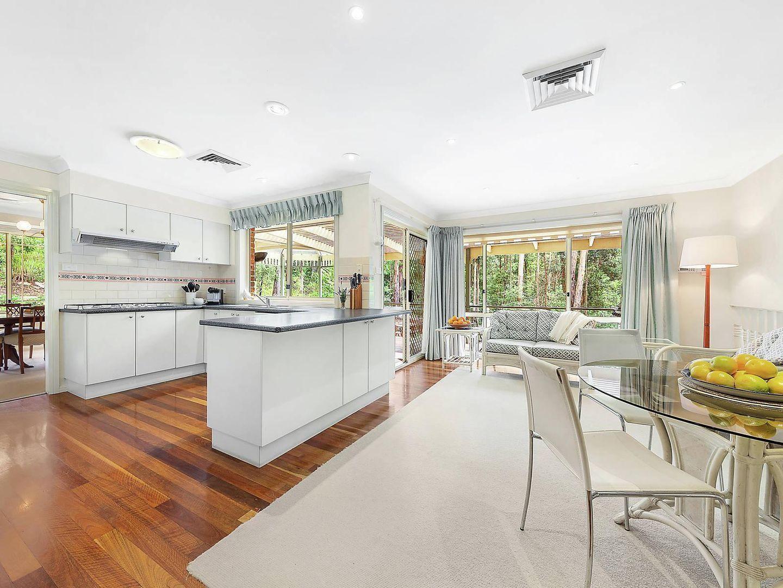 4 Mungarra Place, West Pennant Hills NSW 2125, Image 1