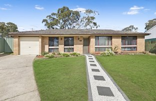 Picture of 141a Wyangala Cres, Leumeah NSW 2560