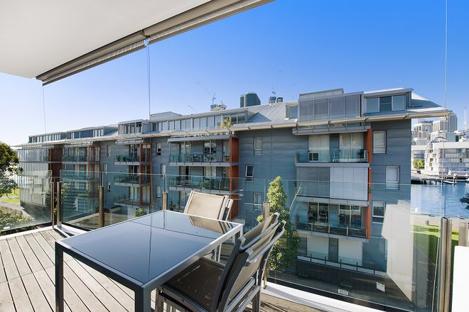 Picture of 148/3 Darling Island Road, PYRMONT NSW 2009