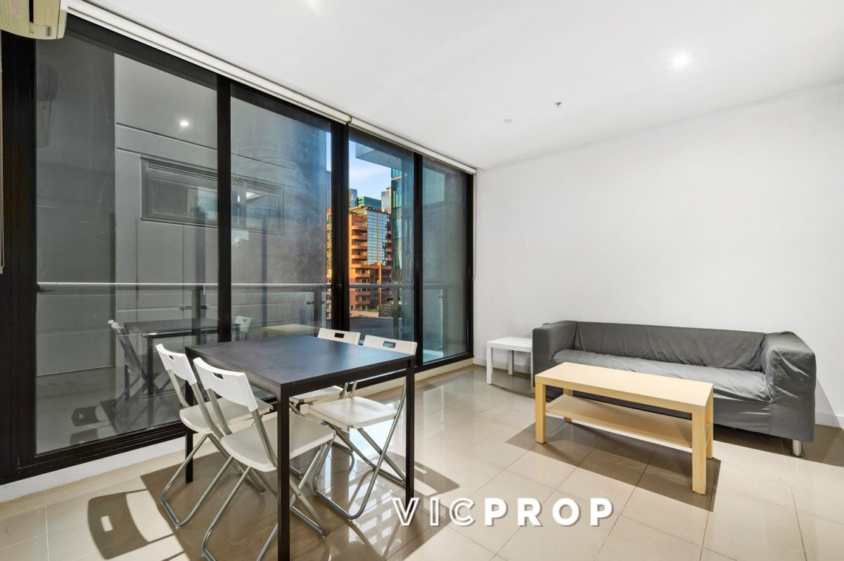1401/22 Commandel Place, Melbourne VIC 3000, Image 0