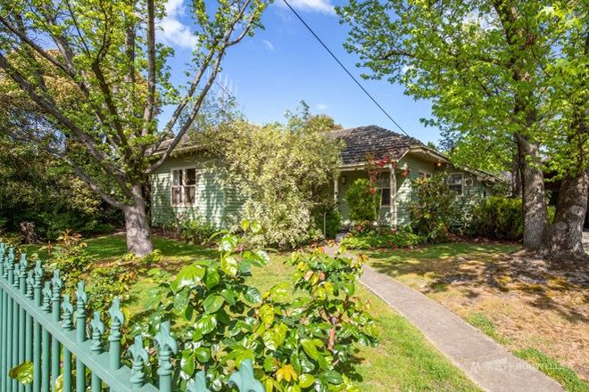 Picture of 7 REYNOLDS STREET, MANSFIELD VIC 3722