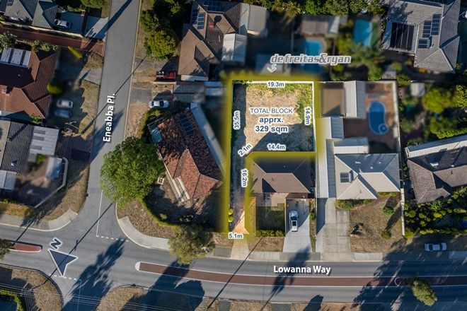 Picture of 56a Lowanna Way, ARMADALE WA 6112