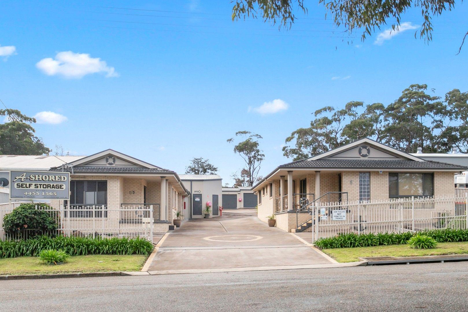 5 Deering Street, Ulladulla NSW 2539, Image 0