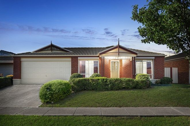 Picture of 3 Staton Crescent, MELTON WEST VIC 3337