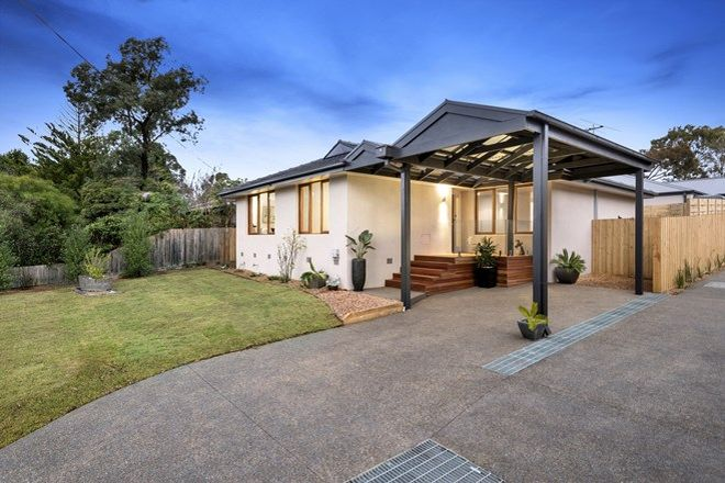 Picture of 40 Barclay Avenue, CROYDON VIC 3136