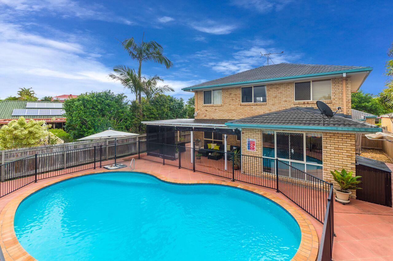 10 Kakadu Close, Riverhills QLD 4074, Image 0