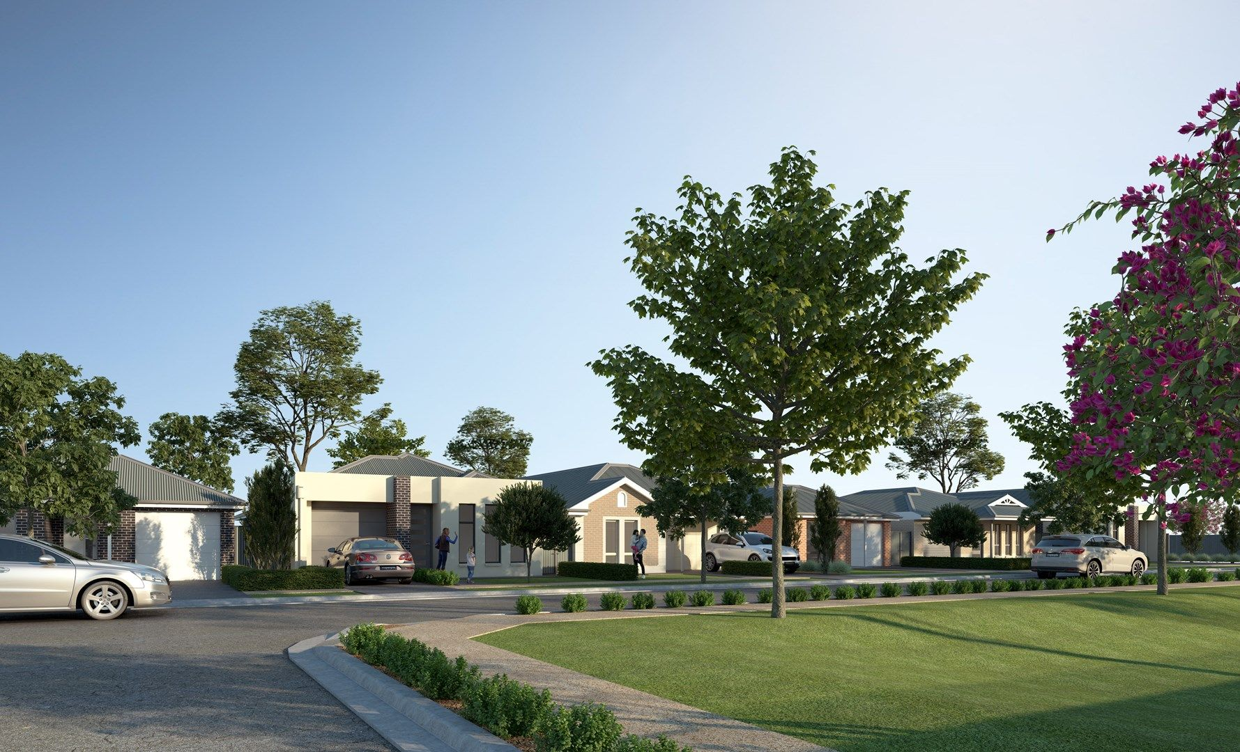 Lot 29, 1 Goodall Avenue, Croydon Park SA 5008, Image 1