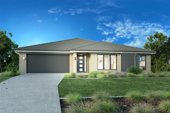 Picture of Lot 332 Whistler Drive (Shannon Waters), BAIRNSDALE VIC 3875