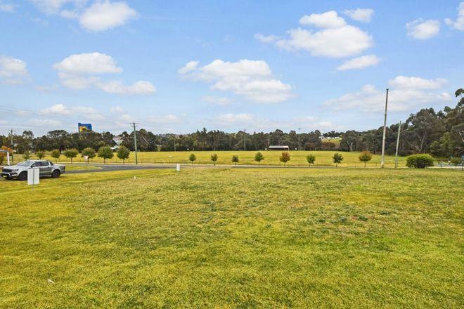 Picture of Lots 3 & 4 Clarke Street, MURRUMBURRAH NSW 2587