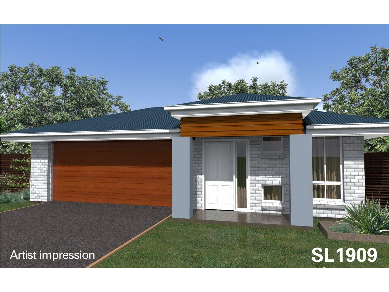 Lot 194 Talbot Drive, Greenbank QLD 4124, Image 0