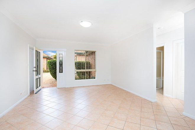 Picture of 8/29-31 Morgan  Street, KINGSGROVE NSW 2208